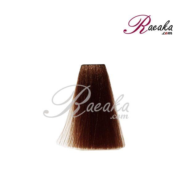 رنگ مو دوماسی سری شاه بلوطی- قهوه ای شاه بلوطی روشن- شماره ۵٫۷۶ حجم ۱۲۰ میل