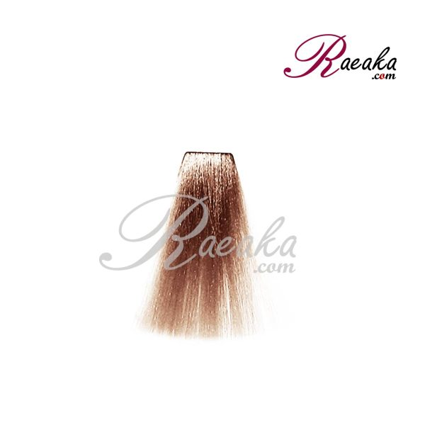 رنگ مو دوماسی سری کافی شاپ- بلوند نسکافه ای تیره- شماره ۶٫۱۷ حجم ۱۲۰ میل