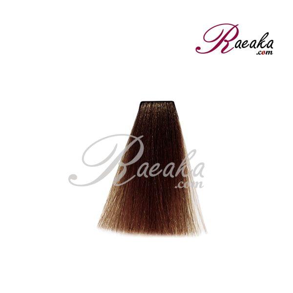 رنگ مو دوماسی سری دودی- بلوند دودی تیره- شماره ۶٫۱ حجم ۱۲۰ میل