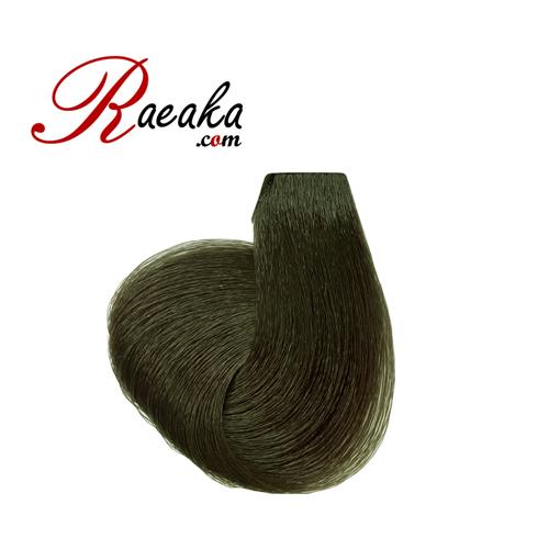 رنگ مو دیفرنت سری زیتونی بلوند زیتونی تیره ۶٫۲ حجم ۱۲۵ میلی لیتر