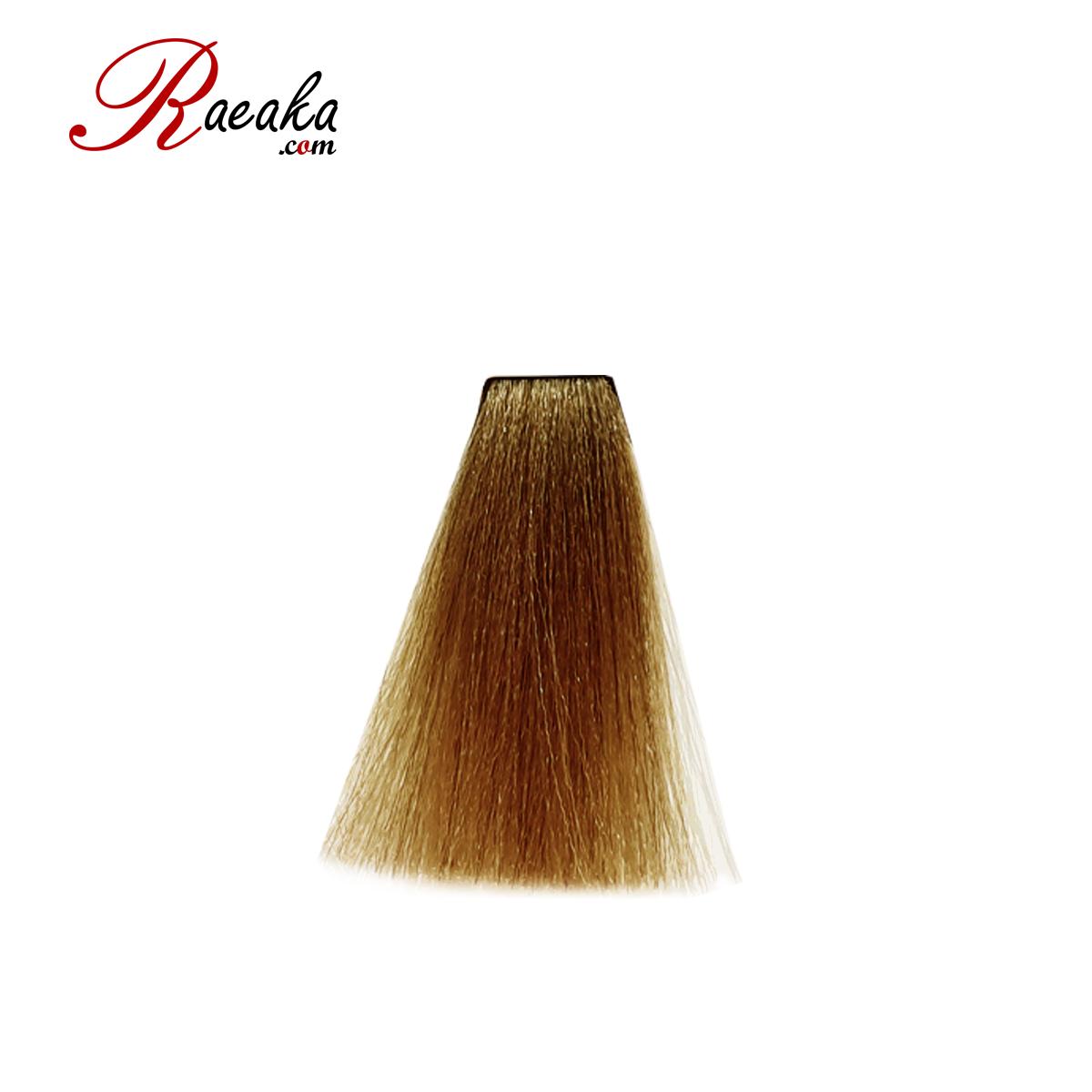 رنگ مو دوماسی سری طلایی بلوند طلایی تیره ۶٫۳ حجم ۱۲۰ میلی لیتر