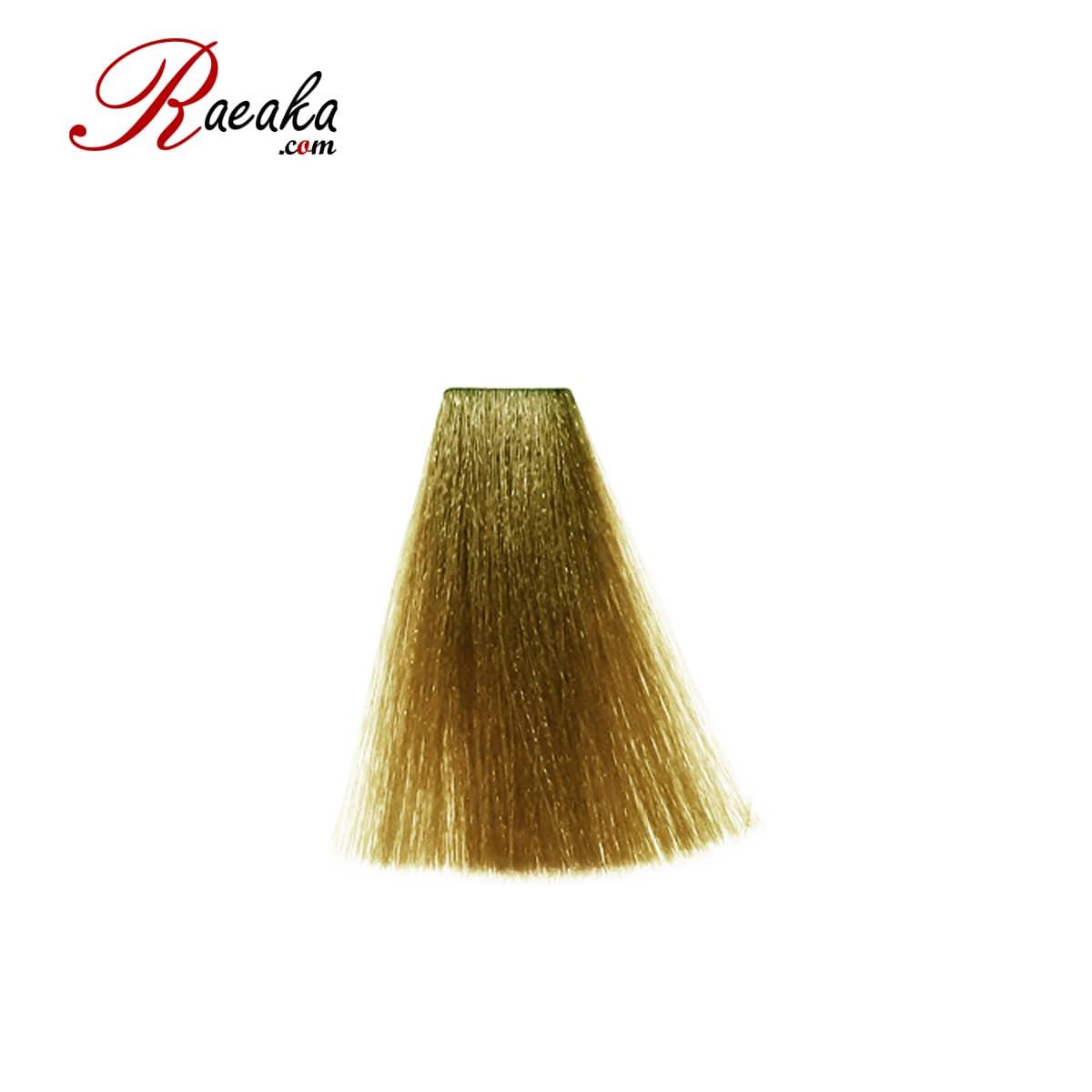 رنگ مو دوماسی سری بژ بلوند بژ تیره ۶٫۳۱ حجم ۱۲۰ میلی لیتر