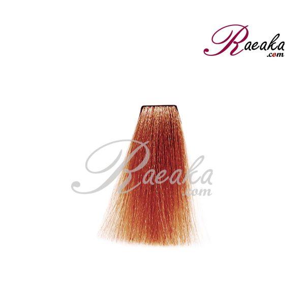 رنگ مو دوماسی سری مسی- بلوند مسی تیره- شماره ۶٫۴ حجم ۱۲۰ میل