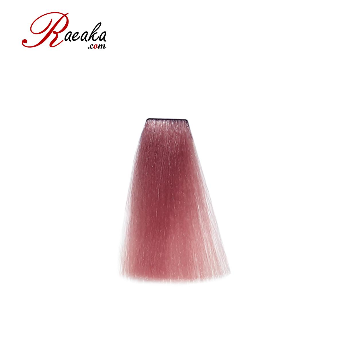 رنگ مو دوماسی سری رنگ های ترکیبی صورتی باربی ۶٫۶۰۳ حجم ۱۲۰ میلی لیتر