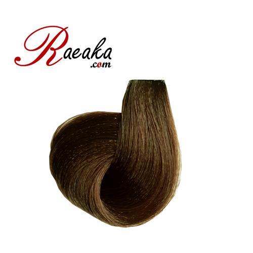 رنگ مو دیفرنت سری شکلاتی بلوند شکلاتی تیره ۶٫۷ حجم ۱۲۵ میلی لیتر