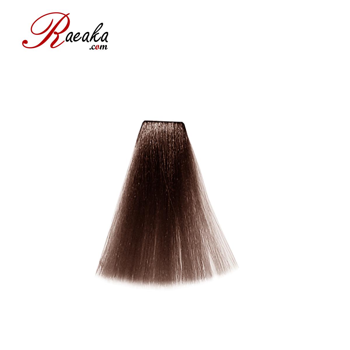 رنگ مو دوماسی سری رنگ های ترکیبی ارغوانی پاستل ۶٫۷۲۱ حجم ۱۲۰ میلی لیتر