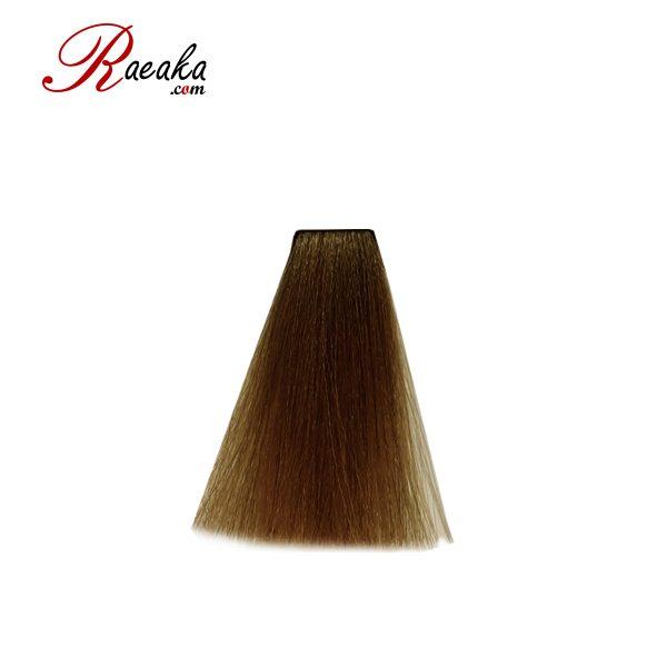 رنگ مو دوماسی سری فندقی بلوند فندقی تیره ۶٫۷۴ حجم ۱۲۰ میلی لیتر