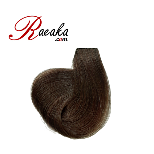 رنگ مو دیفرنت سری قهوه گلاس ۶٫۷۷ حجم ۱۲۵ میلی لیتر