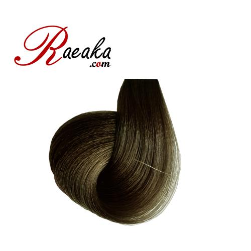 رنگ مو دیفرنت سری خاکستری بلوند خاکستری متوسط ۷٫۱ حجم ۱۲۵ میلی لیتر