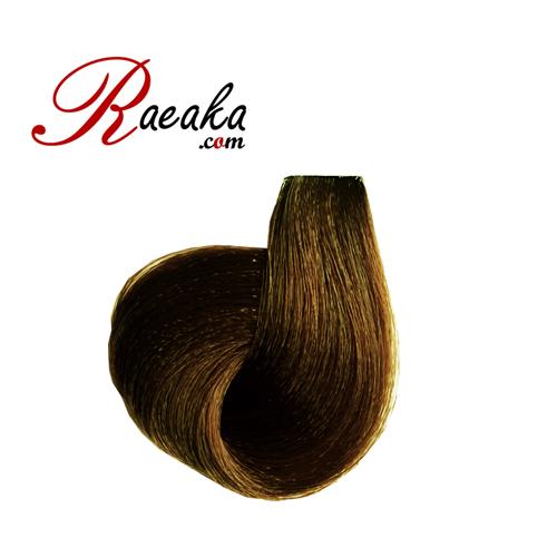 رنگ مو دیفرنت سری طلایی بلوند طلایی متوسط ۷٫۳ حجم ۱۲۵ میلی لیتر