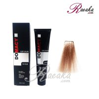 رنگ مو دوماسی سری کافی شاپ- تافی- شماره ۷٫۴۷ حجم ۱۲۰ میلی لیتر