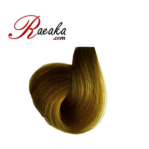 رنگ مو دیفرنت سری تنباکویی بلوند تنباکویی (فندقی) متوسط ۷٫۶۵ حجم ۱۲۵ میلی لیتر