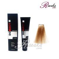 رنگ مو دوماسی سری کافی شاپ- آیریش کرم- شماره ۷٫۷۱ حجم ۱۲۰ میلی لیتر