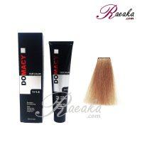 رنگ مو دوماسی سری هاوانا- مدیترانه ای- شماره ۷٫۷۳ حجم ۱۲۰ میلی لیتر