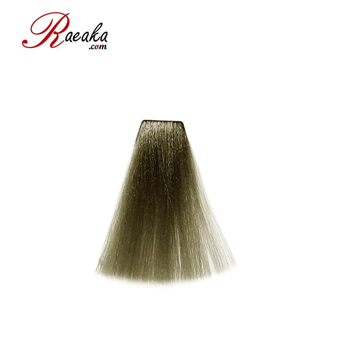 رنگ مو دوماسی سری رنگ های ترکیبی الیو ۷٫۸۰۰ حجم ۱۲۰ میلی لیتر