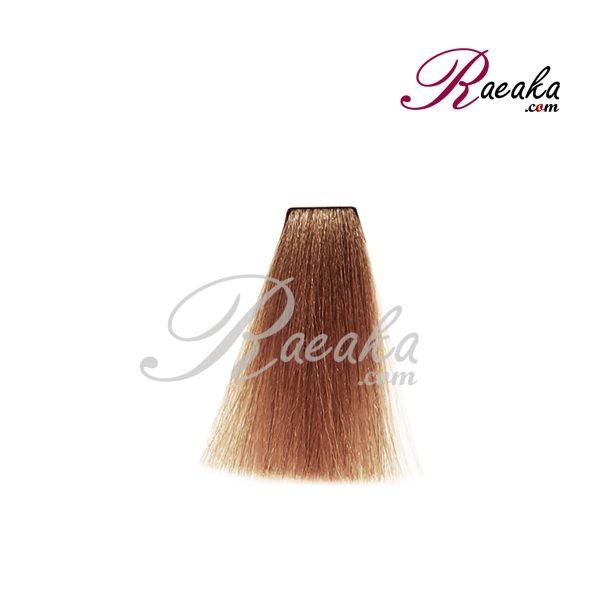 رنگ مو دوماسی سری طبیعی اکسترا- بلوندروشن اکسترا- شماره ۸٫۰۰ حجم ۱۲۰ میل