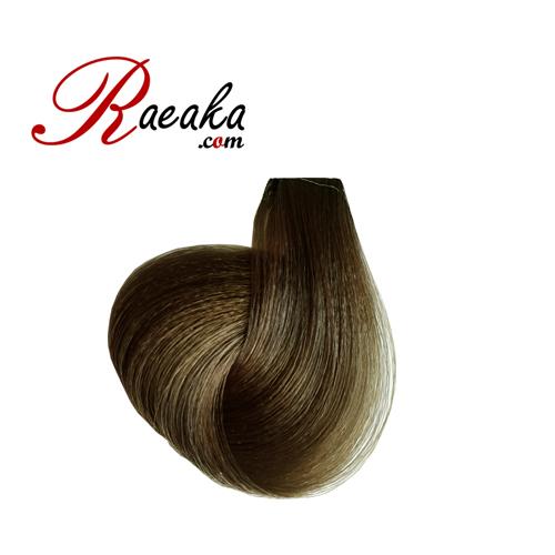 رنگ مو دیفرنت سری خاکستری بلوند خاکستری روشن ۸٫۱ حجم ۱۲۵ میلی لیتر