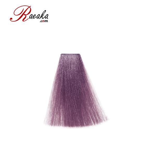 رنگ مو دوماسی سری رنگ های ترکیبی هفت رنگ (کورال) ۸٫۲۱۲ حجم ۱۲۰ میلی لیتر