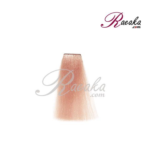 رنگ مو دوماسی سری رنگ های ترکیبی- رز گلد- شماره ۸٫۳۰۶ حجم ۱۲۰ میل