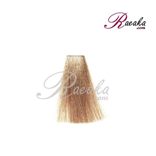 رنگ مو دوماسی سری بژ- بلوند بژ روشن- شماره ۸٫۳۱ حجم ۱۲۰ میل