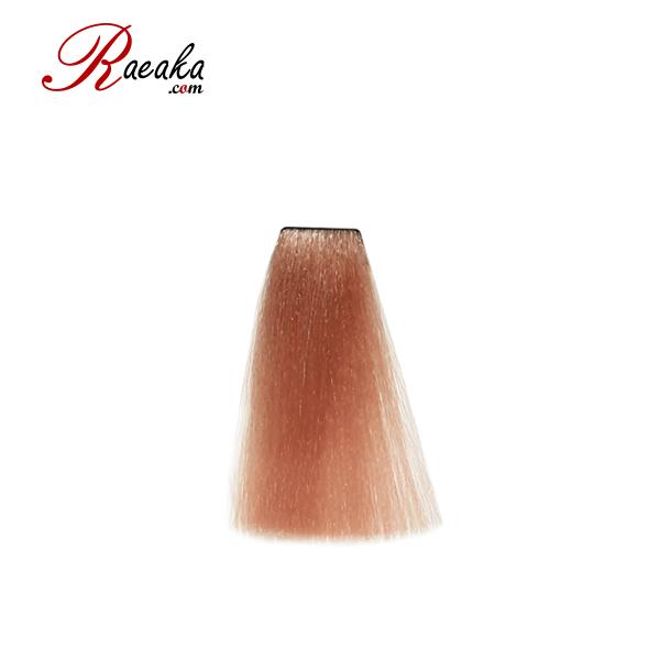 رنگ مو دوماسی سری رنگ های ترکیبی هلویی ۸٫۶۰۰ حجم ۱۲۰ میلی لیتر