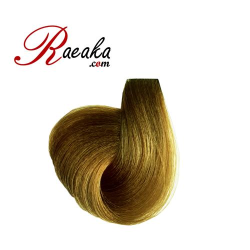 رنگ مو دیفرنت سری تنباکویی بلوند تنباکویی (فندقی) روشن ۸٫۶۵ حجم ۱۲۵ میلی لیتر
