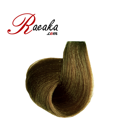 رنگ مو دیفرنت سری شکلاتی بلوند شکلاتی روشن ۸٫۷ حجم ۱۲۵ میلی لیتر