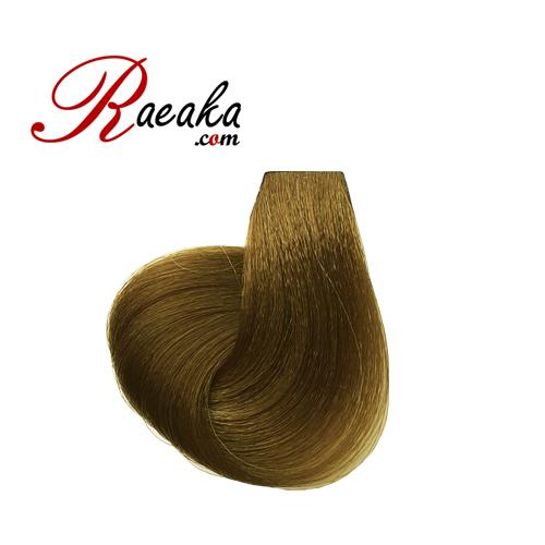 رنگ مو دیفرنت سری نسکافه ای بلوند نسکافه ای روشن ۸٫۷۳ حجم ۱۲۵ میلی لیتر
