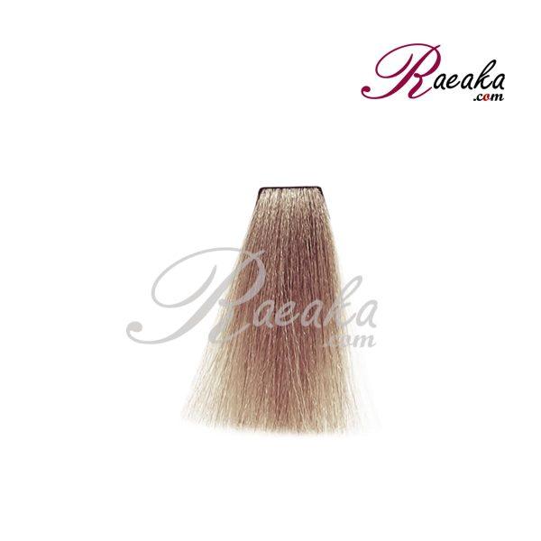 رنگ مو دوماسی سری دودی- بلوند دودی خیلی روشن- شماره ۹٫۱ حجم ۱۲۰ میل