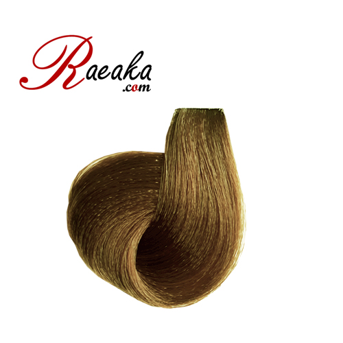 رنگ مو دیفرنت سری شکلاتی بلوند شکلاتی خیلی روشن ۹٫۷ حجم ۱۲۵ میلی لیتر