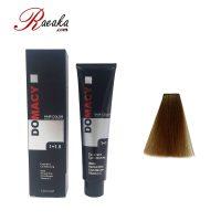 رنگ مو دوماسی سری هاوانا موناکو ۵٫۴۳ حجم ۱۲۰ میلی لیتر