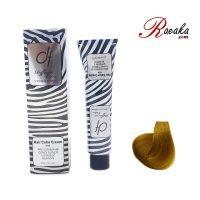رنگ مو دیفرنت سری عسلی بلوند عسلی روشن ۸٫۳۳ حجم ۱۲۵ میلی لیتر