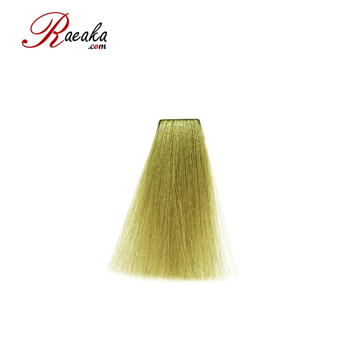 رنگ مو دوشس سری زیتونی شماره M9 10-7 حجم 125 میلی لیتر