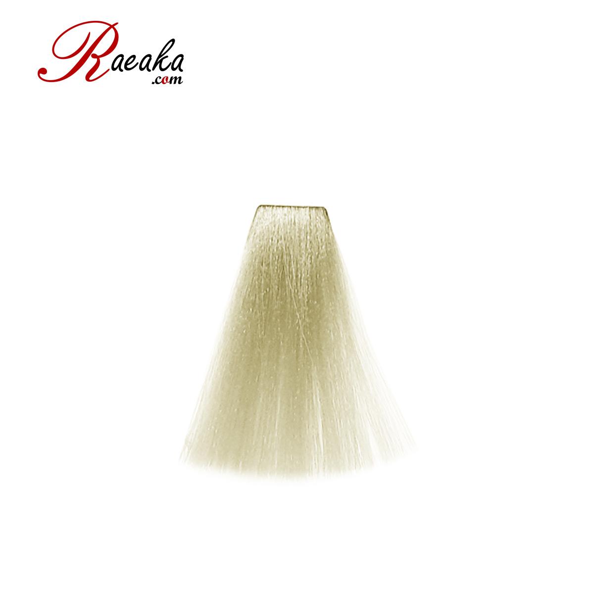 رنگ مو دوشس سری هایلایت حرفه ای شماره 01-12 حجم 125 میلی لیتر