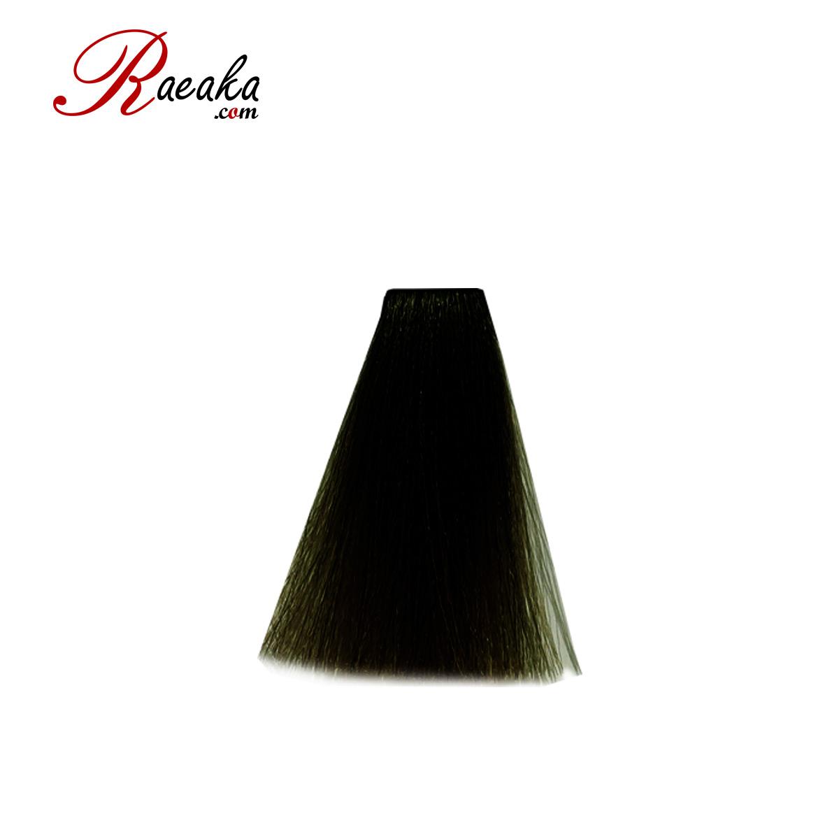 رنگ مو دوشس سری زیتونی شماره M3 4-7 حجم 125 میلی لیتر
