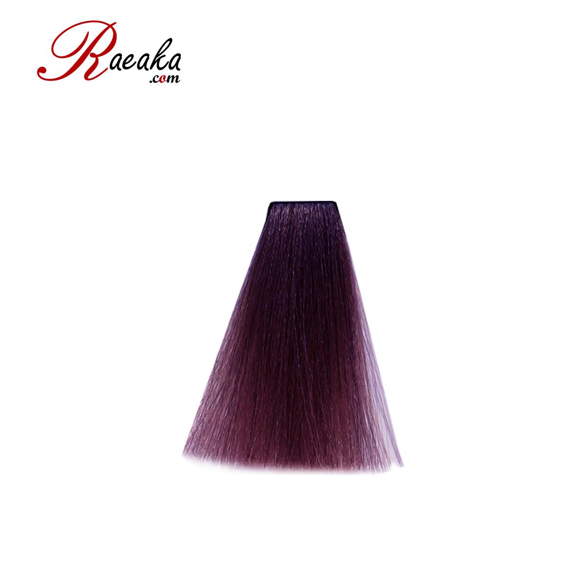 رنگ مو دوشس سری شرابی شماره 20-5 حجم 125 میلی لیتر