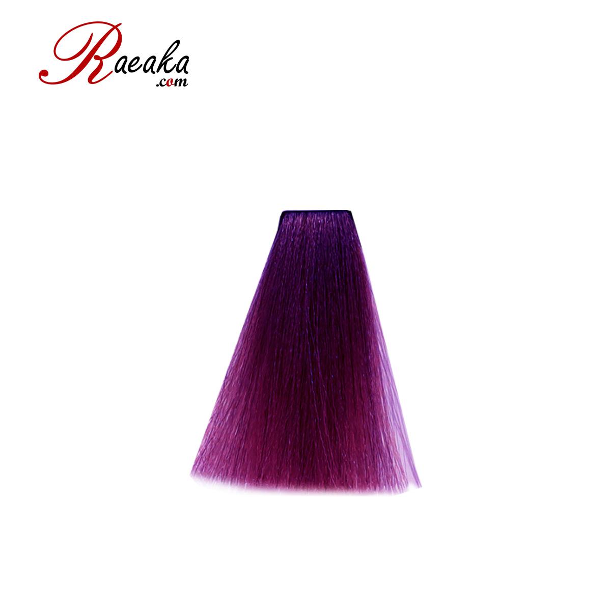 رنگ مو دوشس سری شرابی شماره 20-6 حجم 125 میلی لیتر