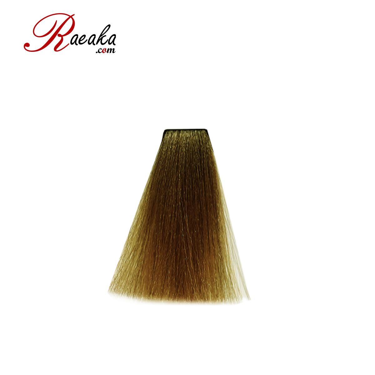 رنگ مو دوشس سری عسلی شماره 8-6 حجم 125 میلی لیتر