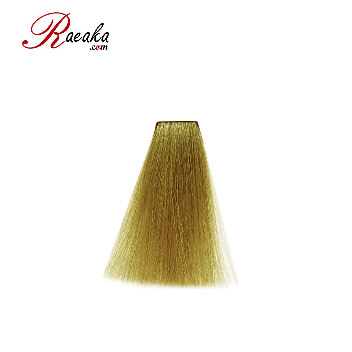 رنگ مو دوشس سری طلایی شماره 3-7 حجم 125 میلی لیتر