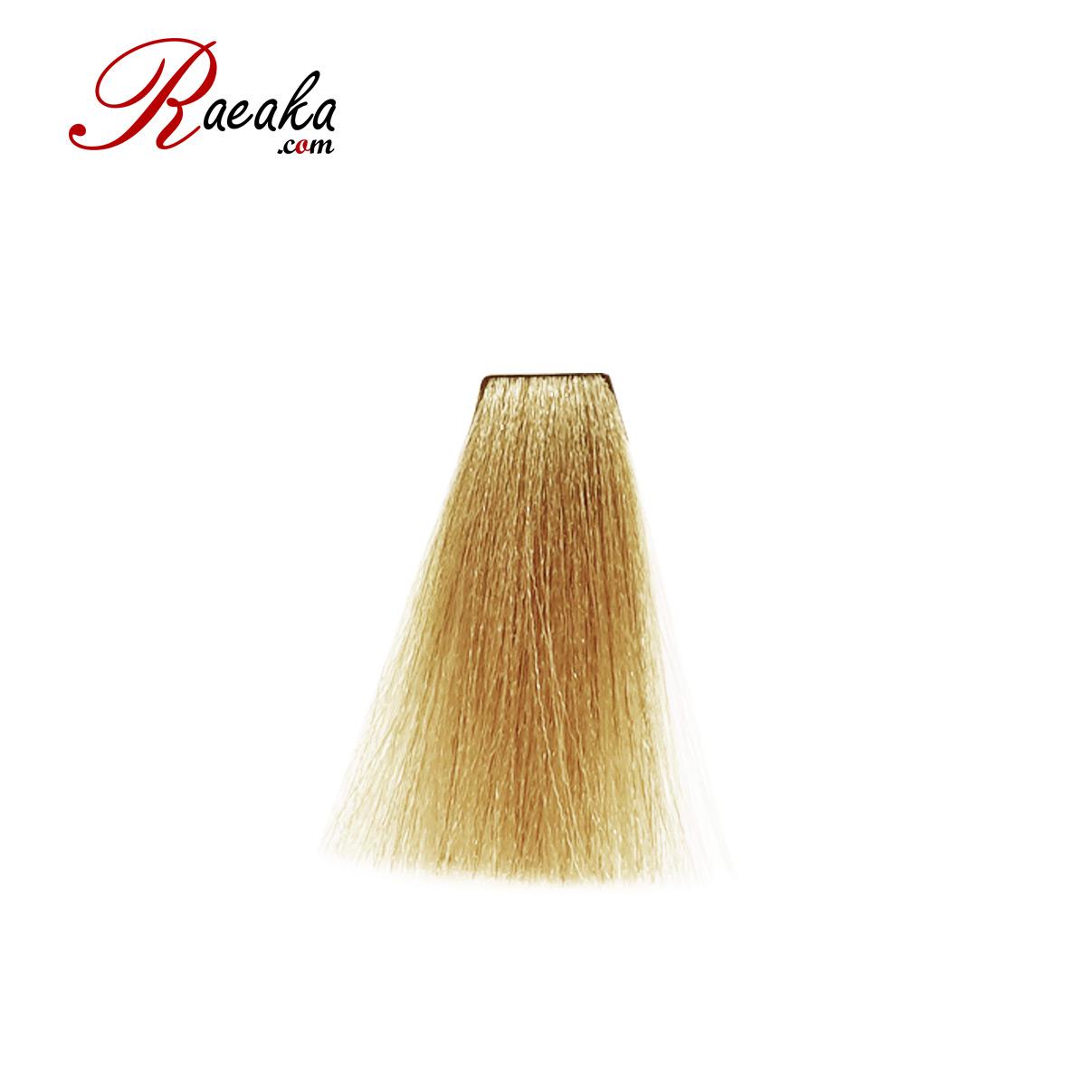 رنگ مو دوشس سری کاراملی شماره 83-7 حجم 125 میلی لیتر