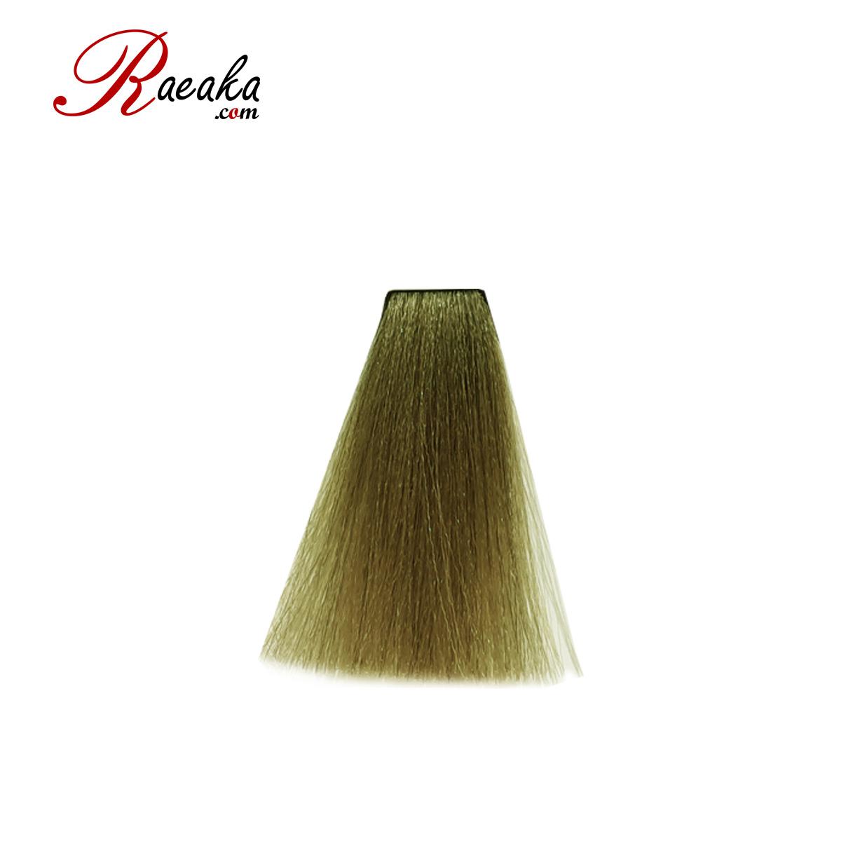 رنگ مو دوشس سری زیتونی شماره M7 8-7 حجم 125 میلی لیتر