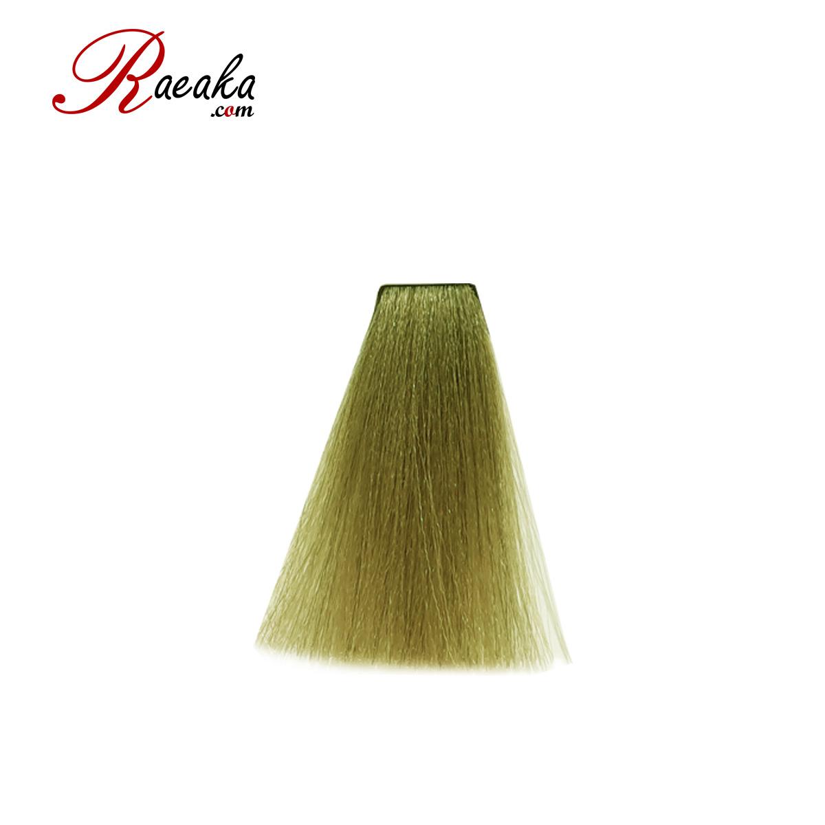 رنگ مو دوشس سری زیتونی شماره M8 9-7 حجم 125 میلی لیتر