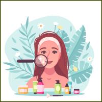 محصولات مراقبت از پوست