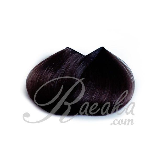 کیت رنگ موی زی فام شماره ۱ (سیاه طبیعی) با محافظت سه گانه