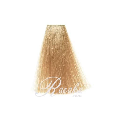 کیت رنگ موی گپ سری طبیعی- بلوند خیلی خیلی روشن- شماره 10/۰ حجم ۱۰۰ میلی لیتر