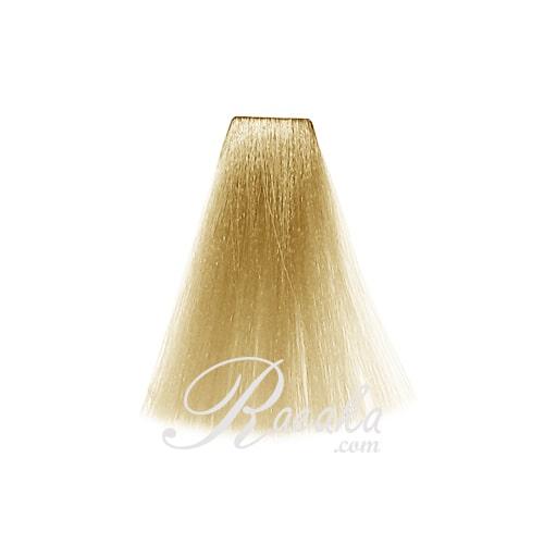 کیت رنگ موی گپ سری زیتونی- بلوند زیتونی فوق العاده روشن- شماره ۱1/۲