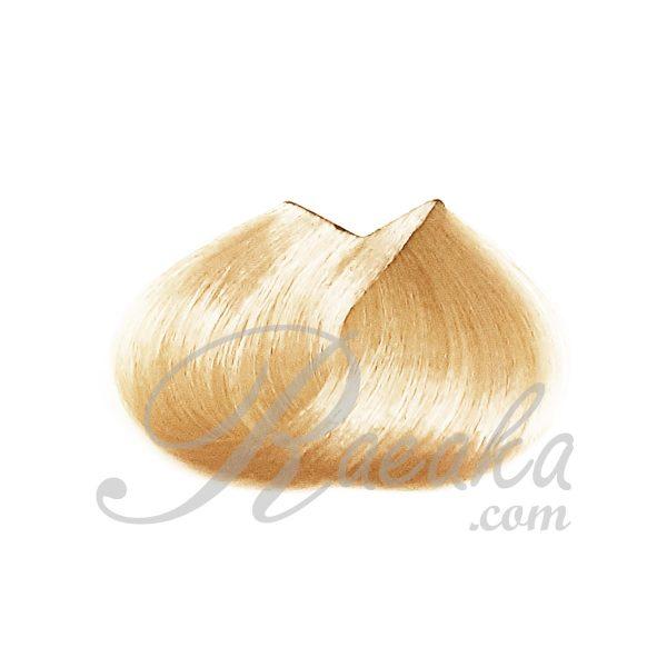 کیت رنگ موی زی فام شماره ۱۱۰ (بلوند پلاتینه شنی) با محافظت سه گانه