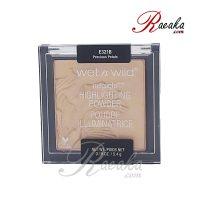 هایلایتر Wet & Wild کد E321B وزن ۵٫۴ گرم