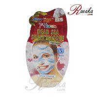 ماسک صورت نقابی نمک دریا سون هون مناسب برای انواع پوست 1 ورق
