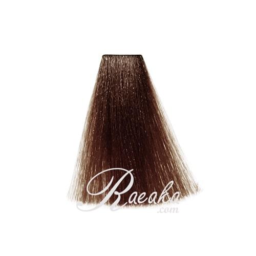 کیت رنگ موی گپ سری طبیعی- قهوه ای روشن- شماره 5/۰ حجم ۱۰۰ میلی لیتر